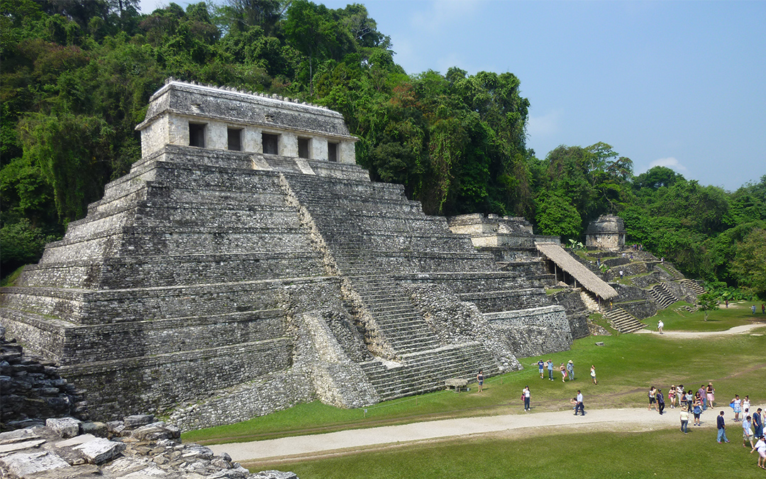 les-5-plus-beaux-sites-mayas